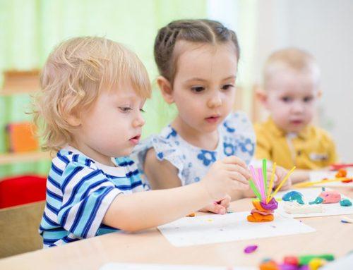 Come sviluppare la creatività nei bambini
