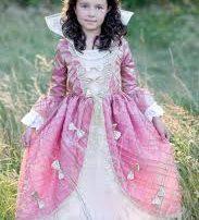 Kajoca Great Pretenders abito principessa