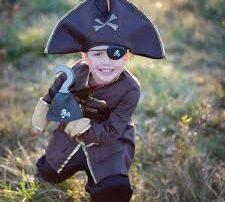Kajoca Giochi - great pretenders travestimenti pirata