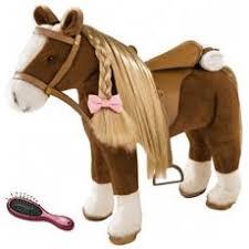 Kajoca Giochi - Cavallo bambola Gotz