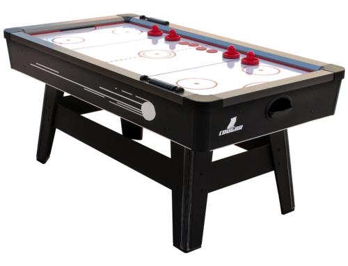 Hattrick Hero airhockey table