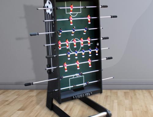 Scorpion Kick Football Table